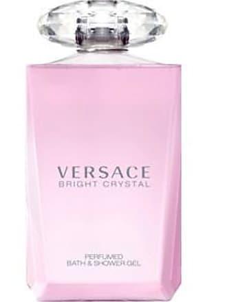 Versace Womens fragrances Bright Crystal Bath & Shower Gel 200 ml
