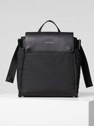Karl Lagerfeld K/Ikon Nylon Backpack