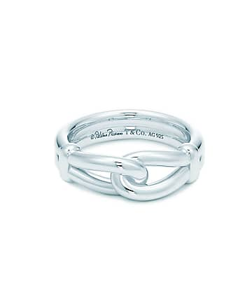 038da88ed Tiffany & Co.® Silver Rings: Must-Haves on Sale at £155.00+ | Stylight