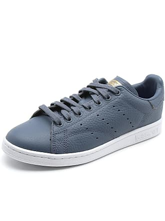 2ae2b8efba adidas Originals Tênis adidas Originals Stan Smith W Azul
