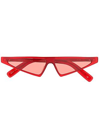 Kaleos Óculos de sol Dallas - Vermelho