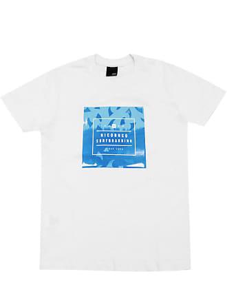 NICOBOCO Camiseta Nicoboco Menino Frontal Branca
