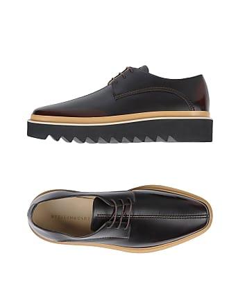 Stella McCartney FOOTWEAR - Lace-up shoes su YOOX.COM