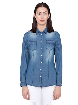 Camicie Donna Silvian Heach®  Acquista fino a −50%  fb42974e45e