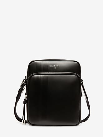 Bally Derryl Black 1