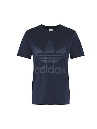 30080d9298fe Mörkblå T-Shirts Med Tryck: 34 Produkter & upp till −73% | Stylight