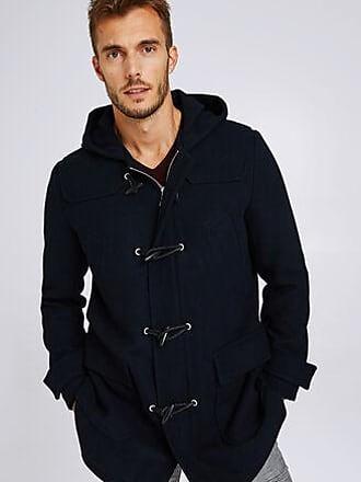 duffle coats pour hommes trouvez 32 produits 10 marques. Black Bedroom Furniture Sets. Home Design Ideas