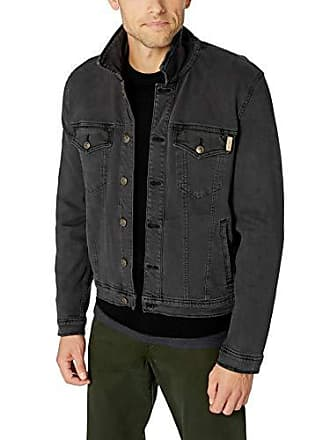 Joe's Mens Rogue Denim Jacket, Earnest, L