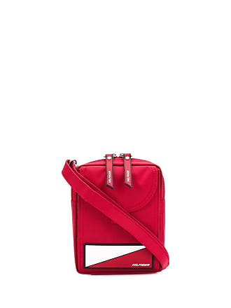 53d8036303 Tommy Hilfiger crossover pocket satchel - Red
