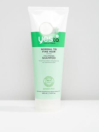 Yes To Yes To - Volumenshampoo mit Gurke 280ml-Keine Farbe
