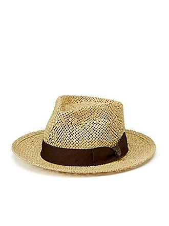 Brixton Ribbed band Panama hat