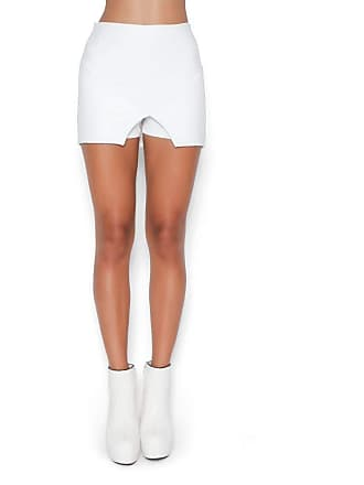 Lucy in the Sky Short saia off white P