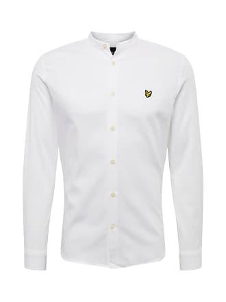 Overhemd Zonder Kraag.Hemden Met Rechtopstaande Kraag 37 Producten Van 15 Merken Stylight