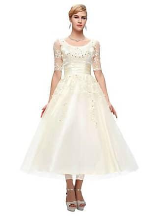 fc2f2096d452b Grace Karin Vintage 50er JahrElegant Applique Abendkleid Hochzeitskleid  cocktailkleid Party