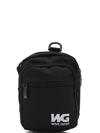 Wave Giant Pochete WG Mini Bag Basic Preta