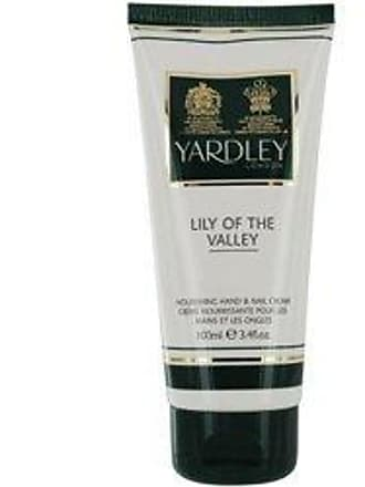 Yardley London Lily of the Valley Nourishing Hand & Nail Cream 3.4 Fl. Oz. by Yardley