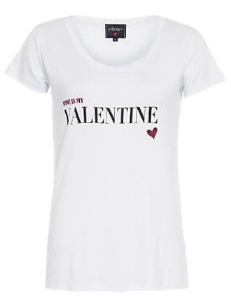 J. Chermann T-shirt Valentine J. Chermann - Branco