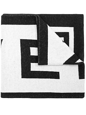 Givenchy Echarpe 4G com logo - Preto