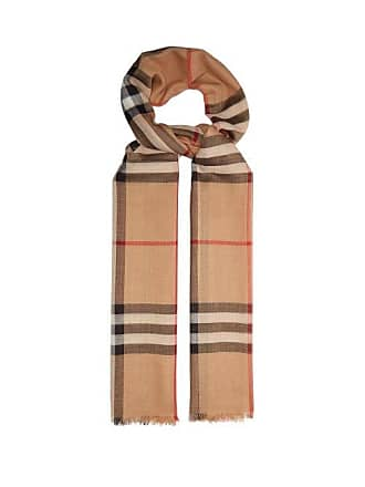 Burberry Knitted Scarves Must Haves On Sale Up To 50 Stylight