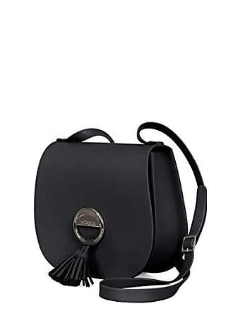 Petite Jolie Bolsa Saddle Bag Petite Jolie Preta PJ4043