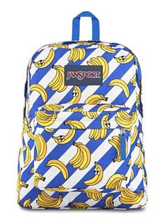 Jansport Superbreak Backpacks - Bananarama