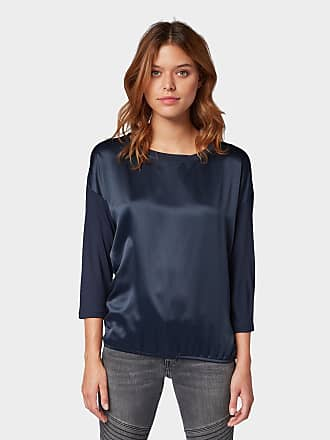 the best attitude 7c12f d5660 Tom Tailor Shirts für Damen − Sale: bis zu −50% | Stylight