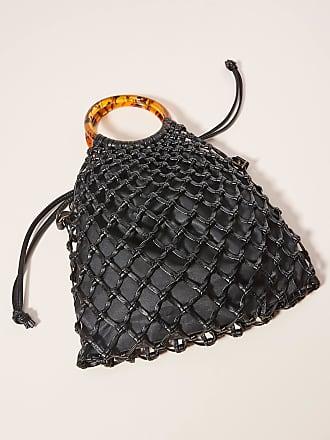 Anthropologie Pomona Woven Tote Bag