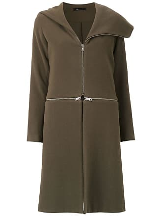 Uma Marta coat - Green