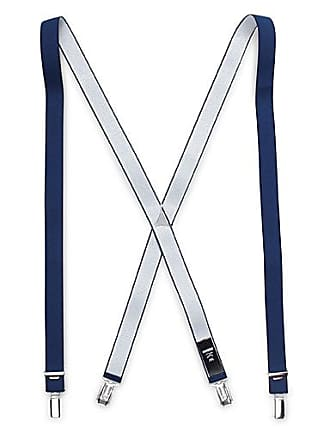 Le 31 Solid elastic suspenders