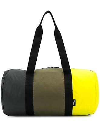 Herschel Maleta com recortes - Amarelo