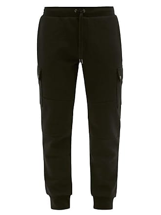 f653a6acb81e0 Polo Ralph Lauren Pantalon de jogging en jersey style cargo