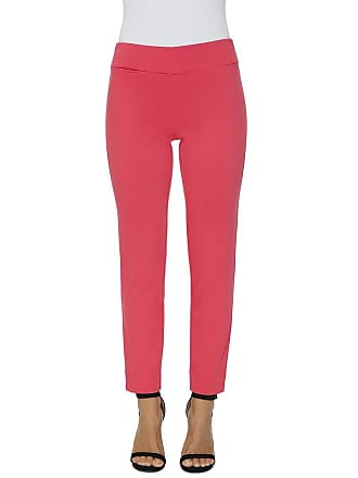 Lyssé Tate Low Rise Pocket Ankle Pants