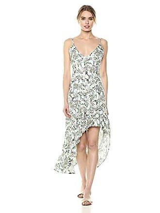 Somedays Lovin Womens Into Daybreak Strappy Dress, Multi, L