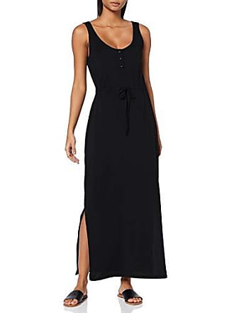 7e346b800 Vero Moda Vmdaina Dress Ga Color Vestido Negro Black