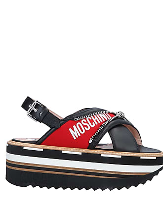 a1641a9b7f02 Moschino® Sandals  Must-Haves on Sale up to −55%