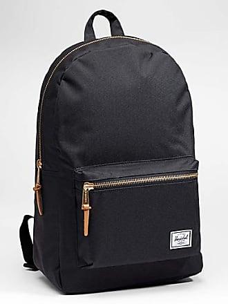 351960f21e3 Herschel Settlement gold zip backpack