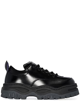 Eytys Angel lace-up sneakers - Preto