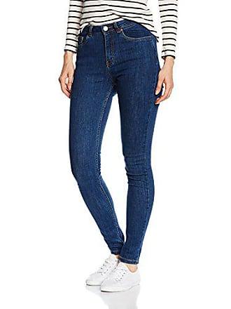Gestuz Jeans - Skinny Femme - Bleu - 28W 32L 1b0d0f3b61f