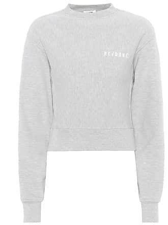 Re/Done Reverse Weave cotton sweatshirt