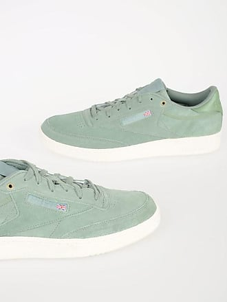 Reebok Suede Leather CLUB C 85 Sneakers size 45