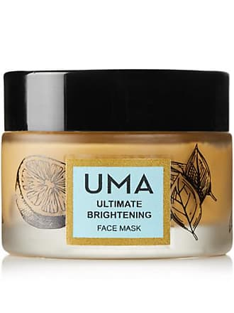 Uma Ultimate Brightening Face Mask, 50ml - Colorless