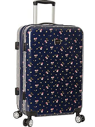 Chaps 24 Expandable Spinner Luggage Suitcase, ditzy Floral