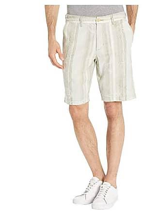 af9d901bbb Tommy Bahama Marina Del Stripe Shorts (Khaki) Mens Shorts