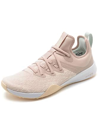 Nike Tênis Nike Foundation Rosa