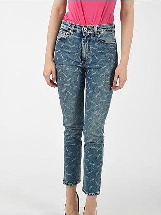 HPC Trading Co. denim vintage effect jeans Größe 26