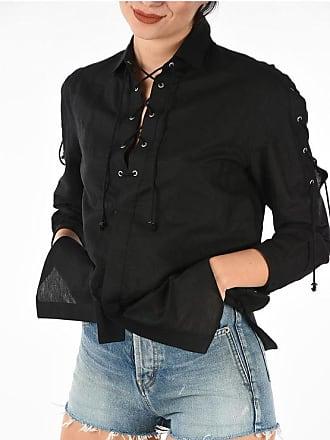 Saint Laurent long sleeve blouse Größe 44