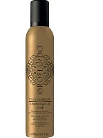 Revlon Orofluido Curly Mousse 300 ml