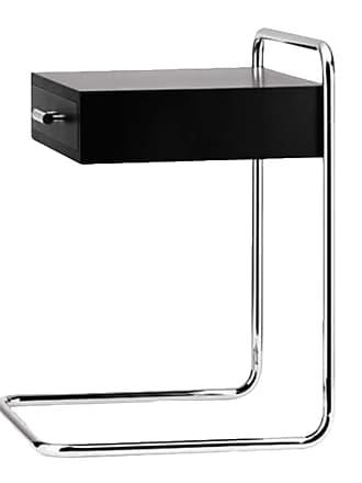 Thonet B117 Table Black