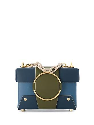 Yuzefi Bolsa tiracolo - Azul