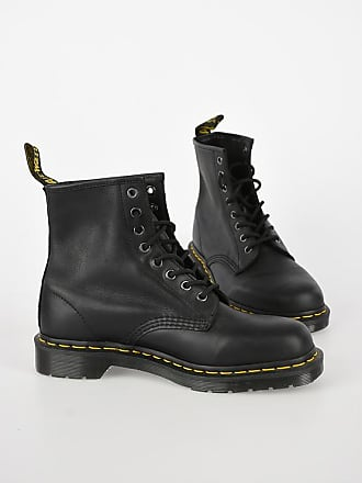 4510dfb56a1275 Dr. Martens Leather CARPATHIAN Ankle Boots Größe 45